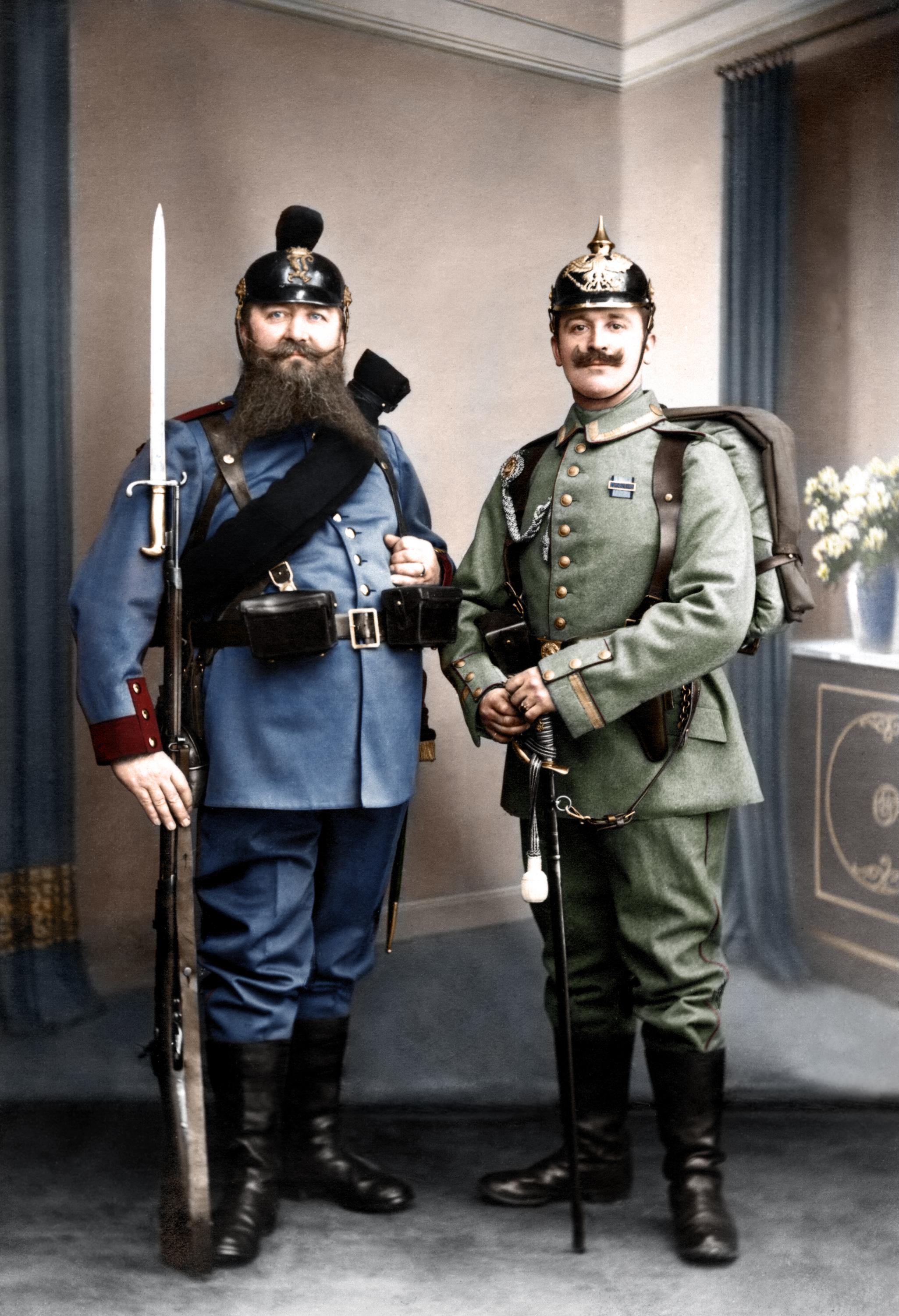 Фото старых немок 3 фотография