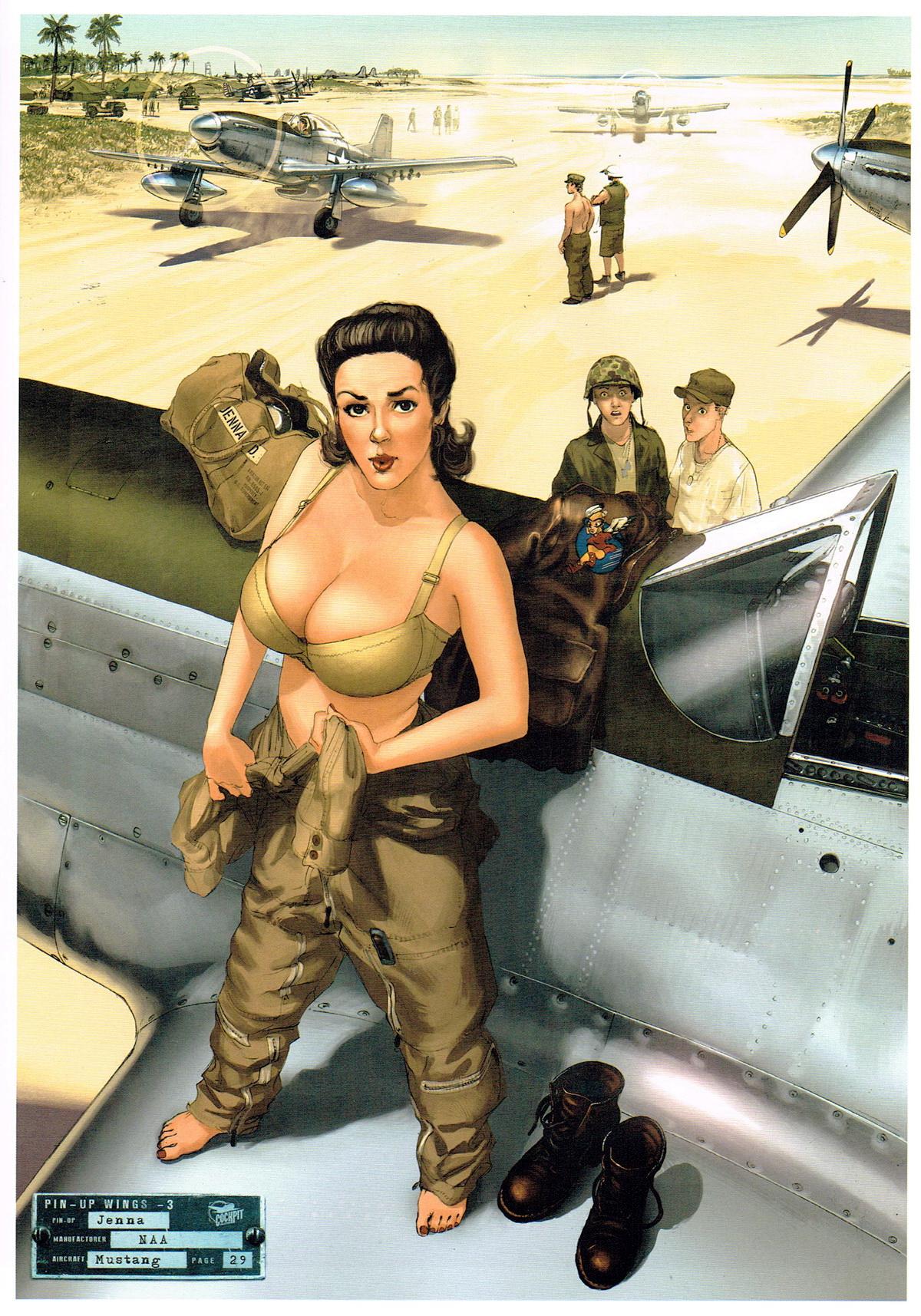 Секс в самолет 13 фотография