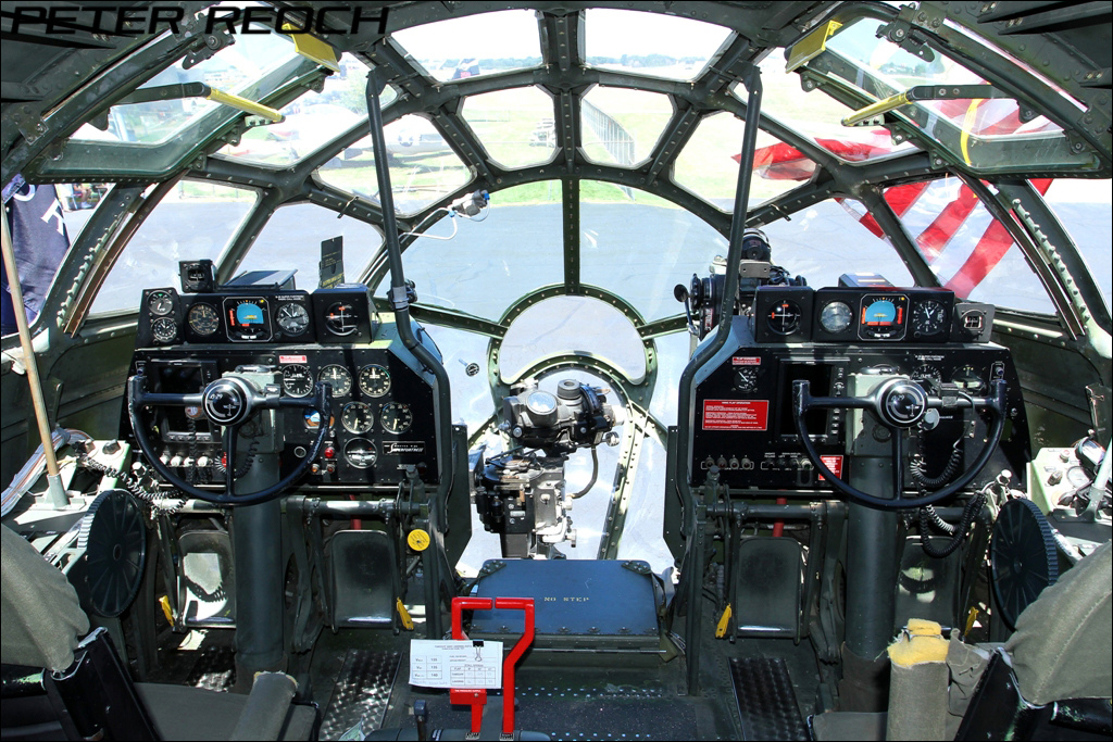 B 29 Superfortress Interior  ranchicouk