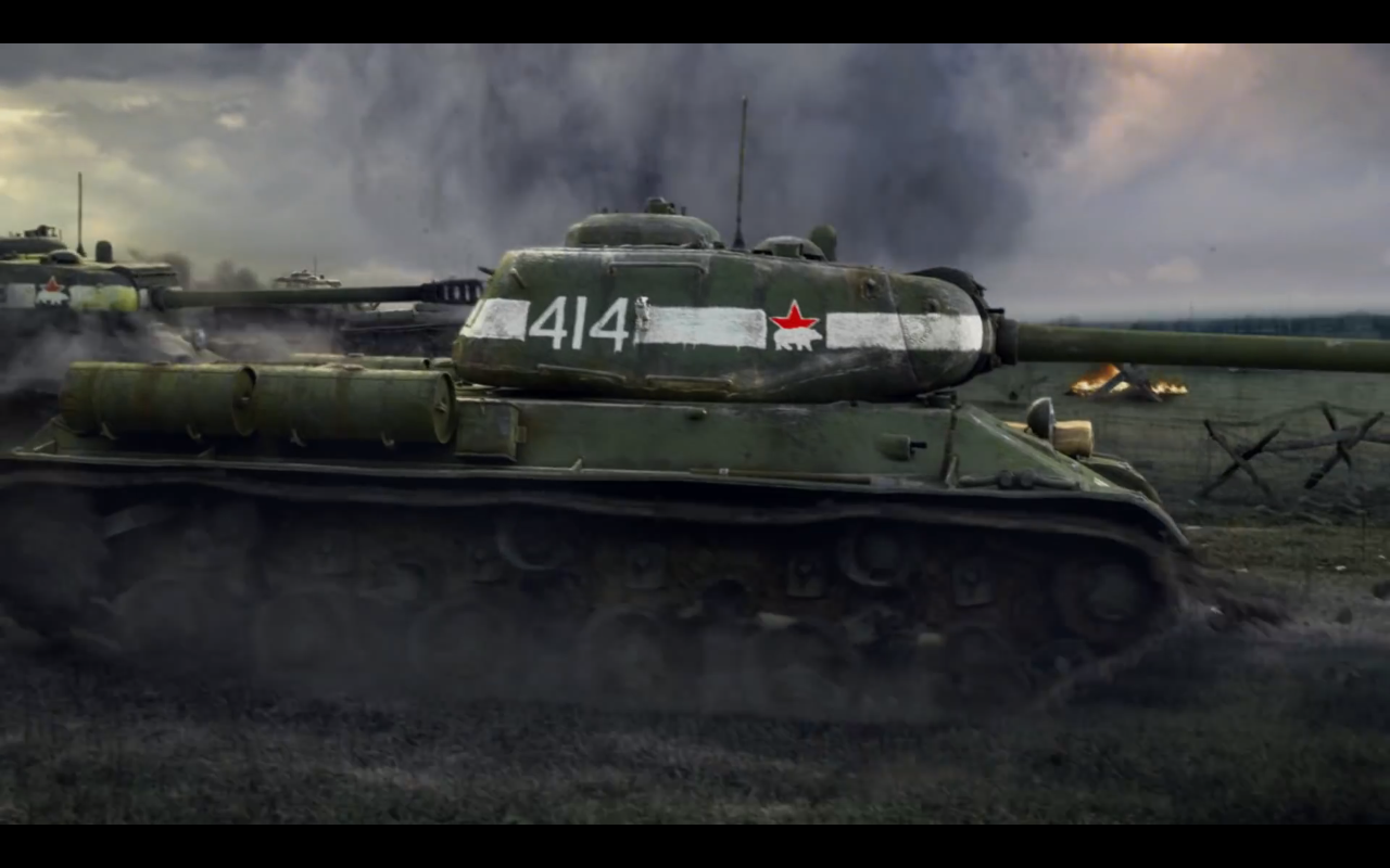 victory is ours war thunder