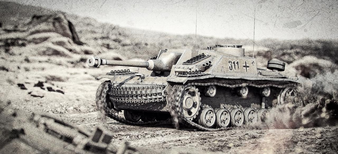 Заставки на рабочий стол танки