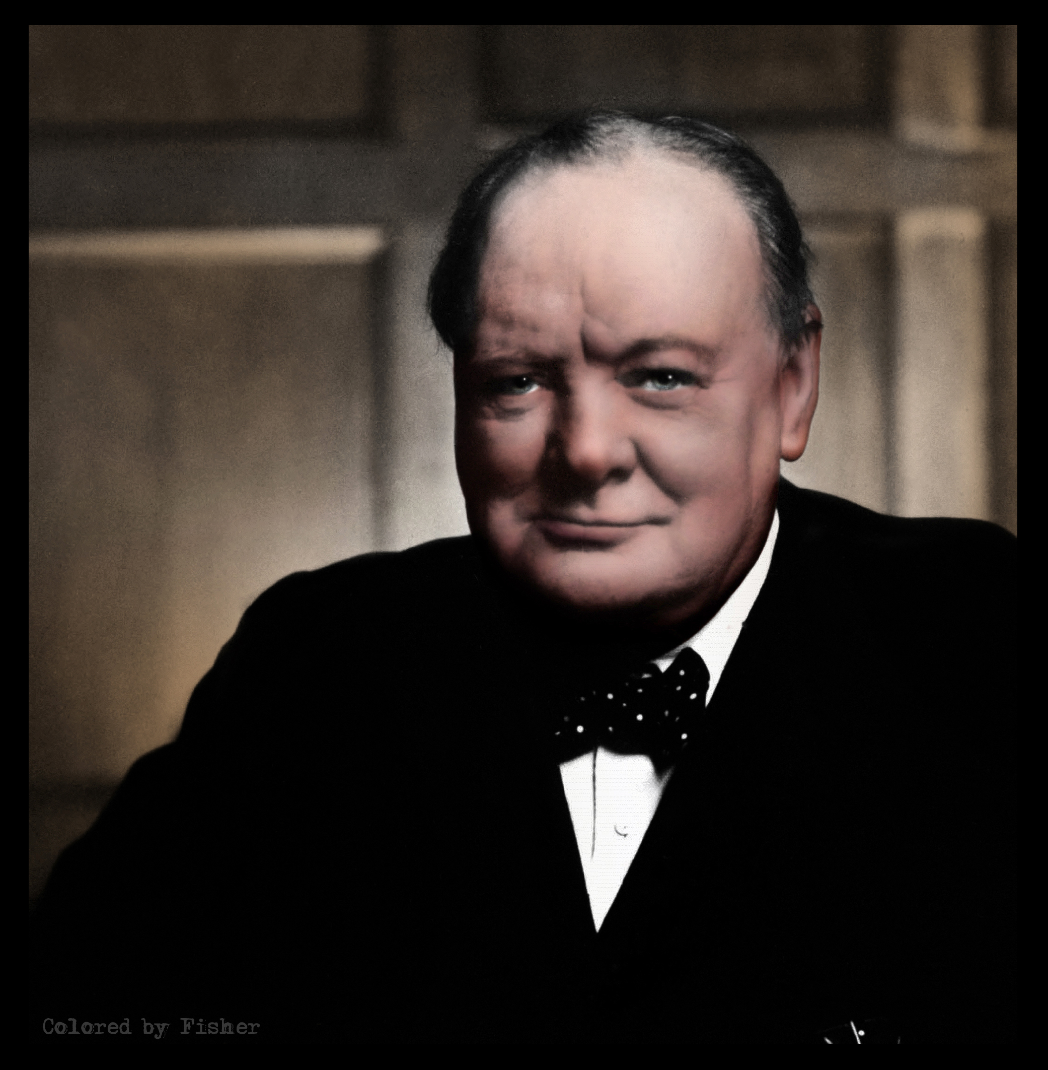 Research Paper On Winston Churchill Free Winston Churchill Essays Churchill()