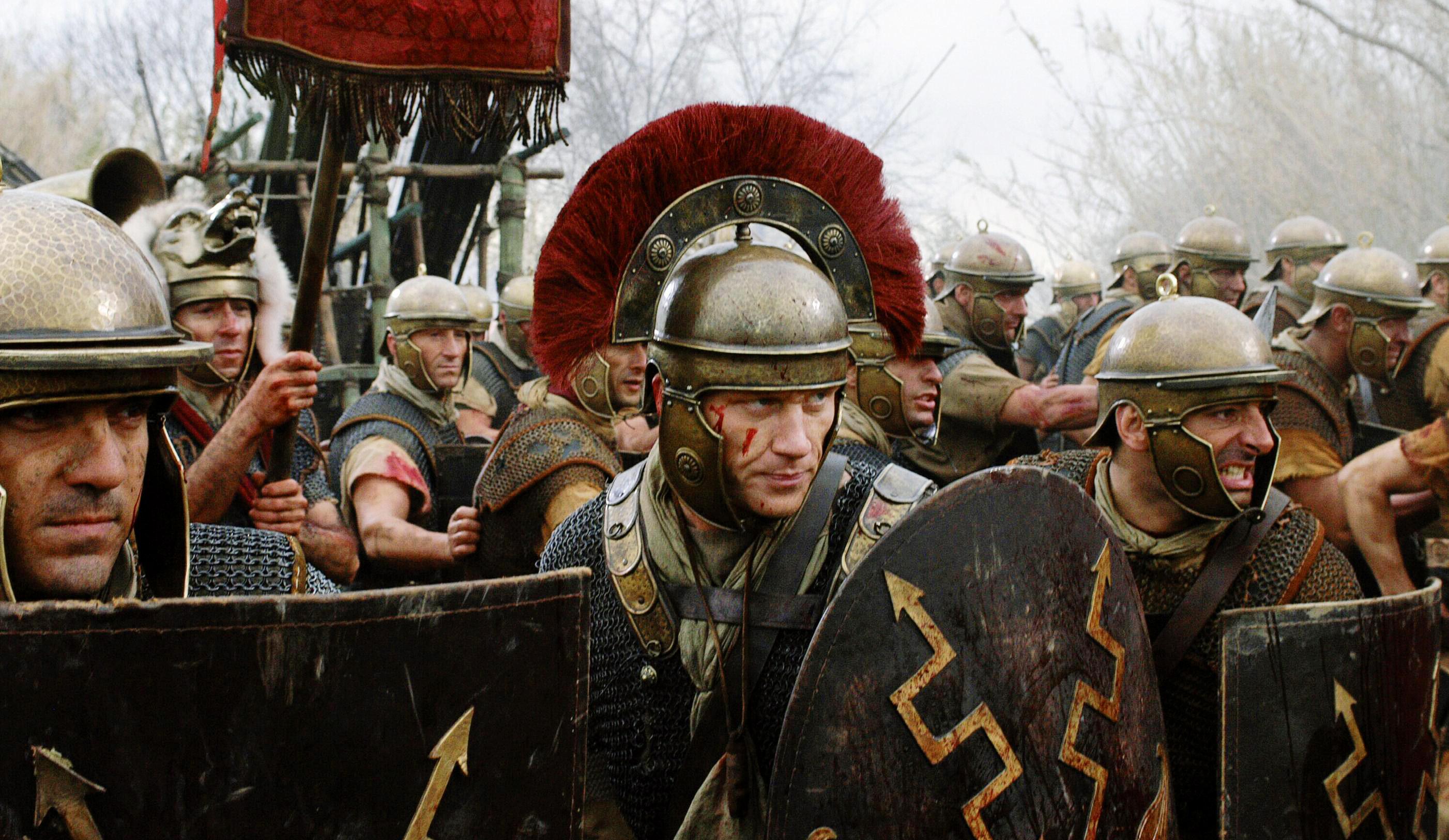 Рим цезарь порно 31 фотография