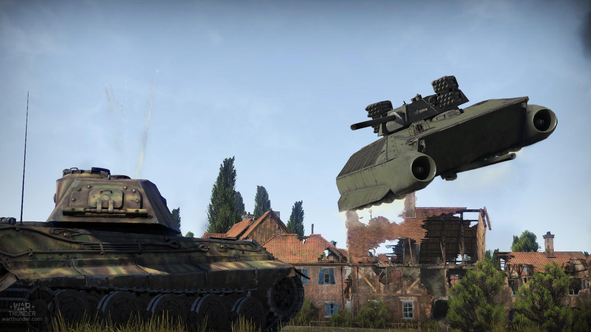 War thunder game igns 2017