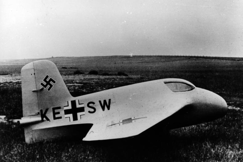 Тайное оружие второй мировой войны 19 фотография
