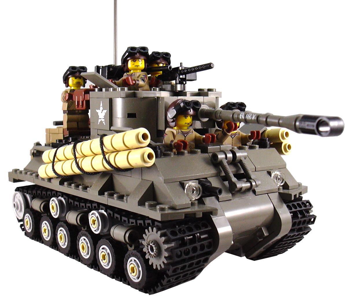 lego army tank instructions