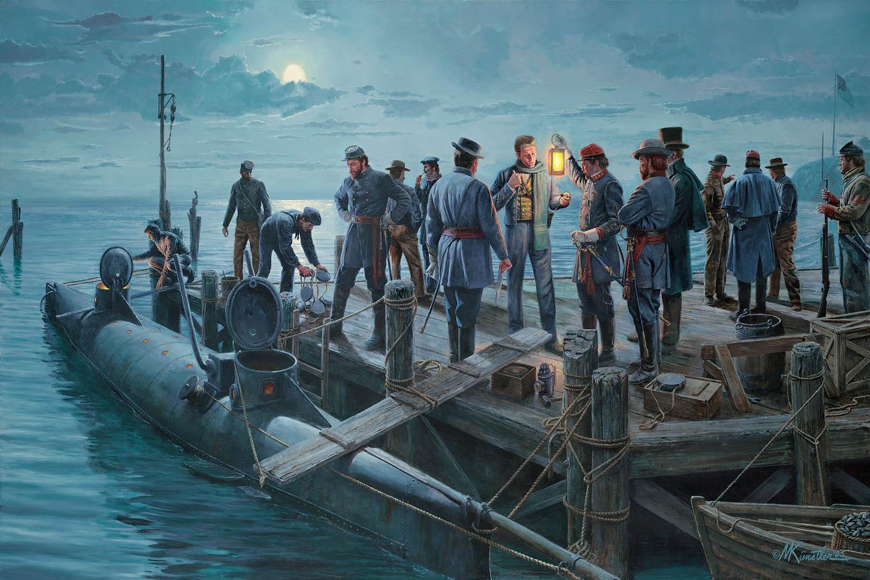 мели фильм про подводников во время войны для школьников фото