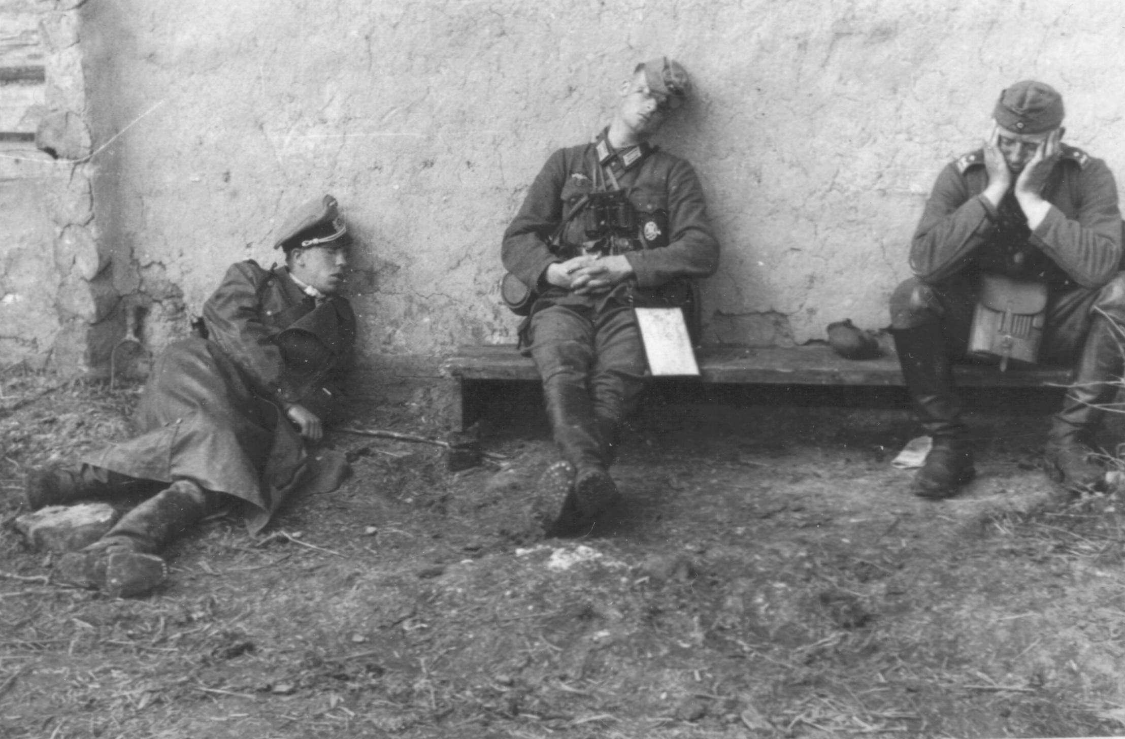 Секс в 2ой мировой войны фото 5 фотография