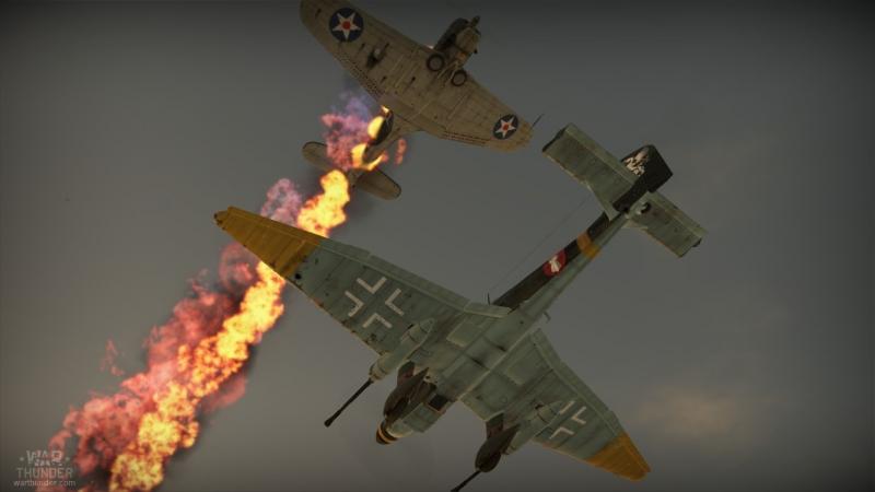 Ju+87+G-2+Stuka+_+Realistic+Battles+2016