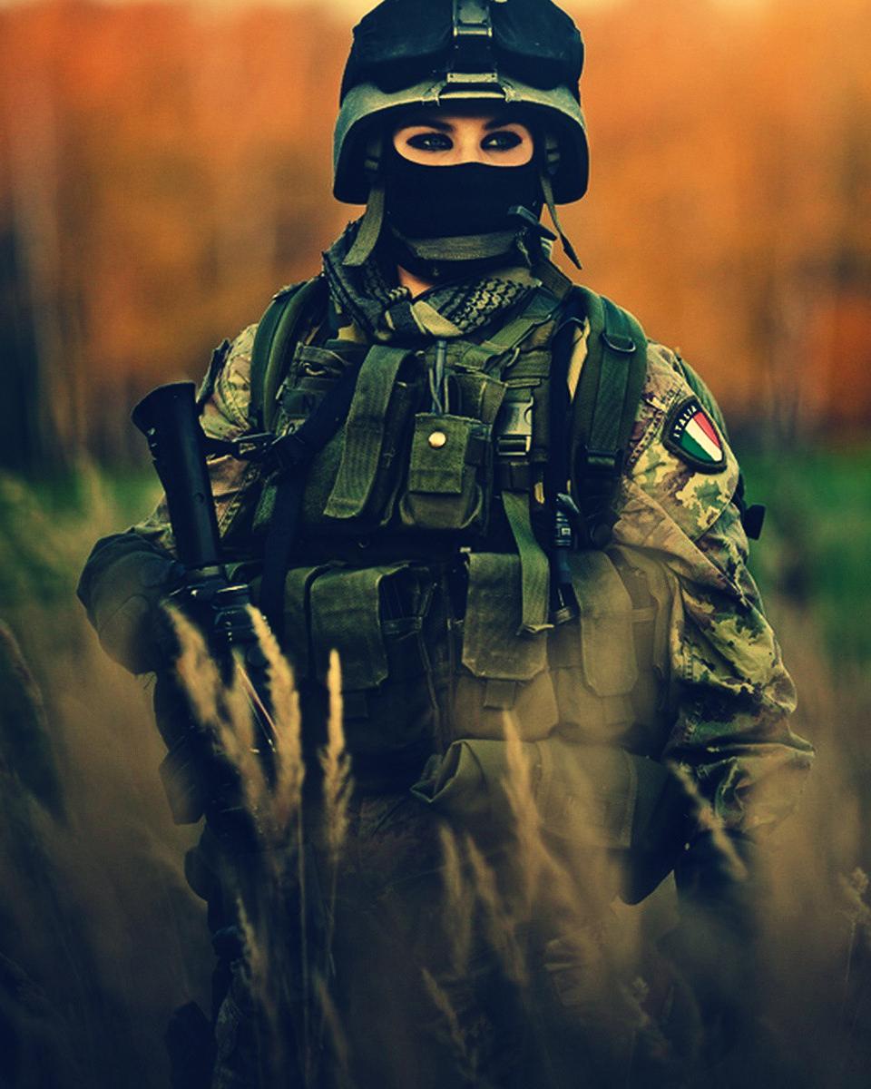 Красивые военных на аву