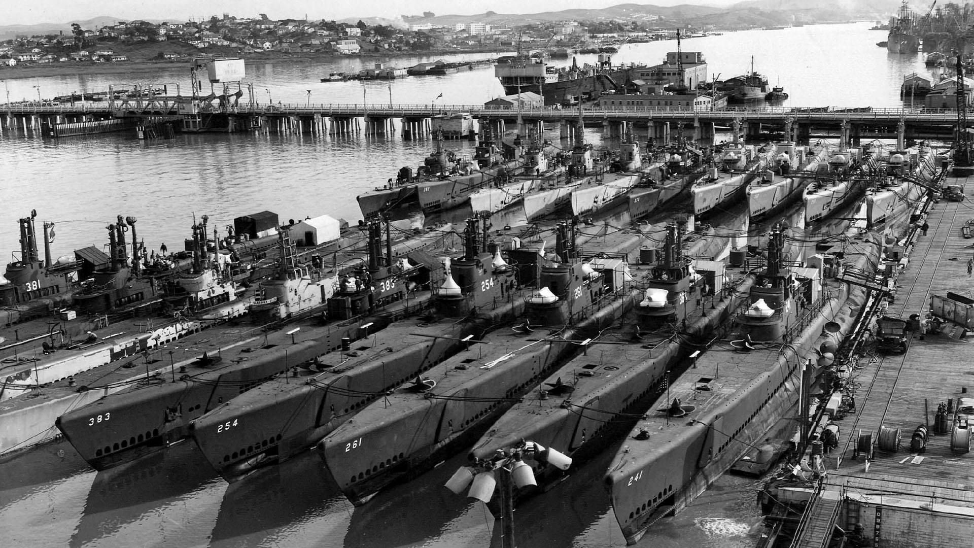 немецкие подводные лодки второй мировой войны документальный фильм