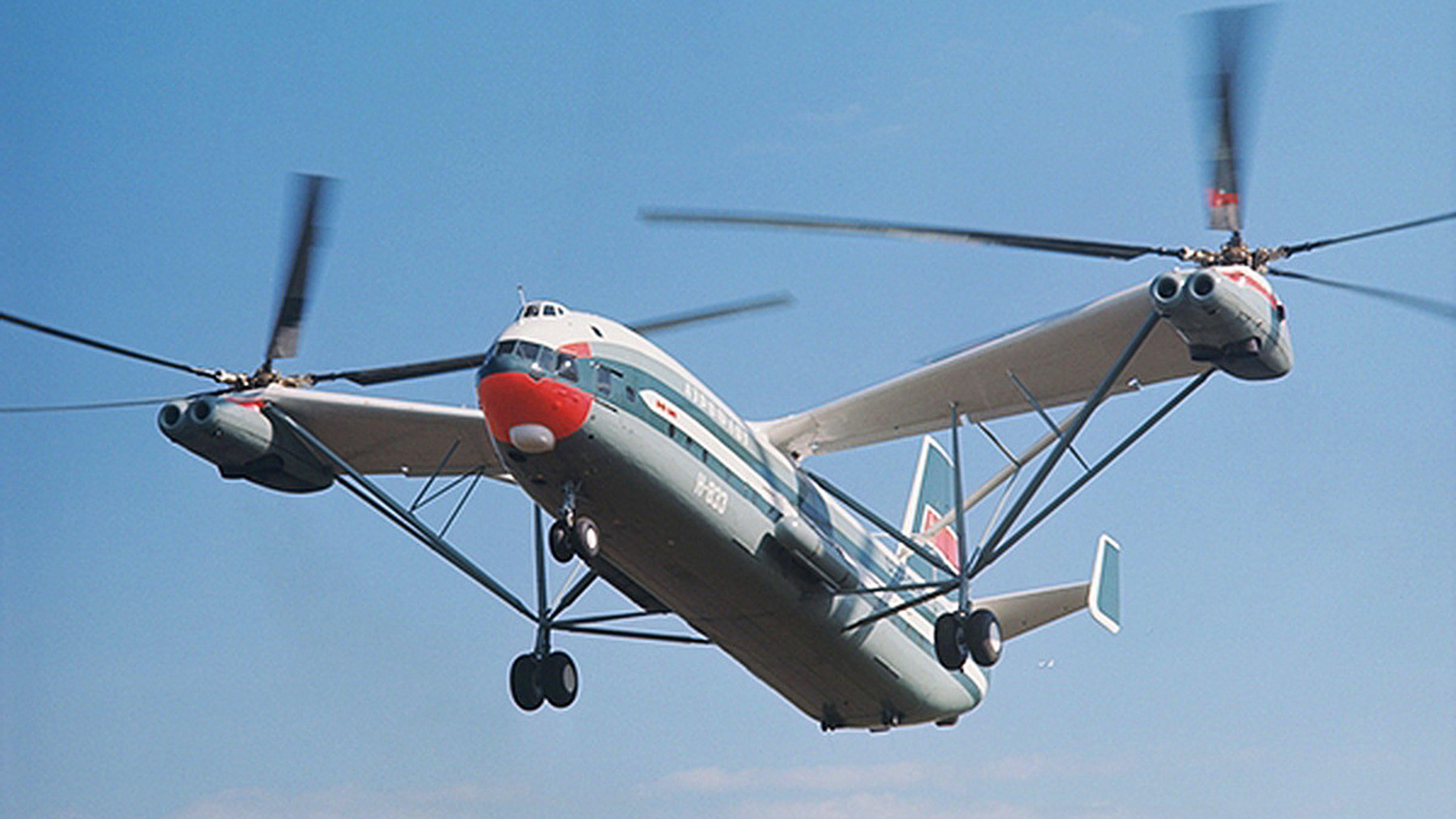 Ми-12 СССР  № 3751905 загрузить