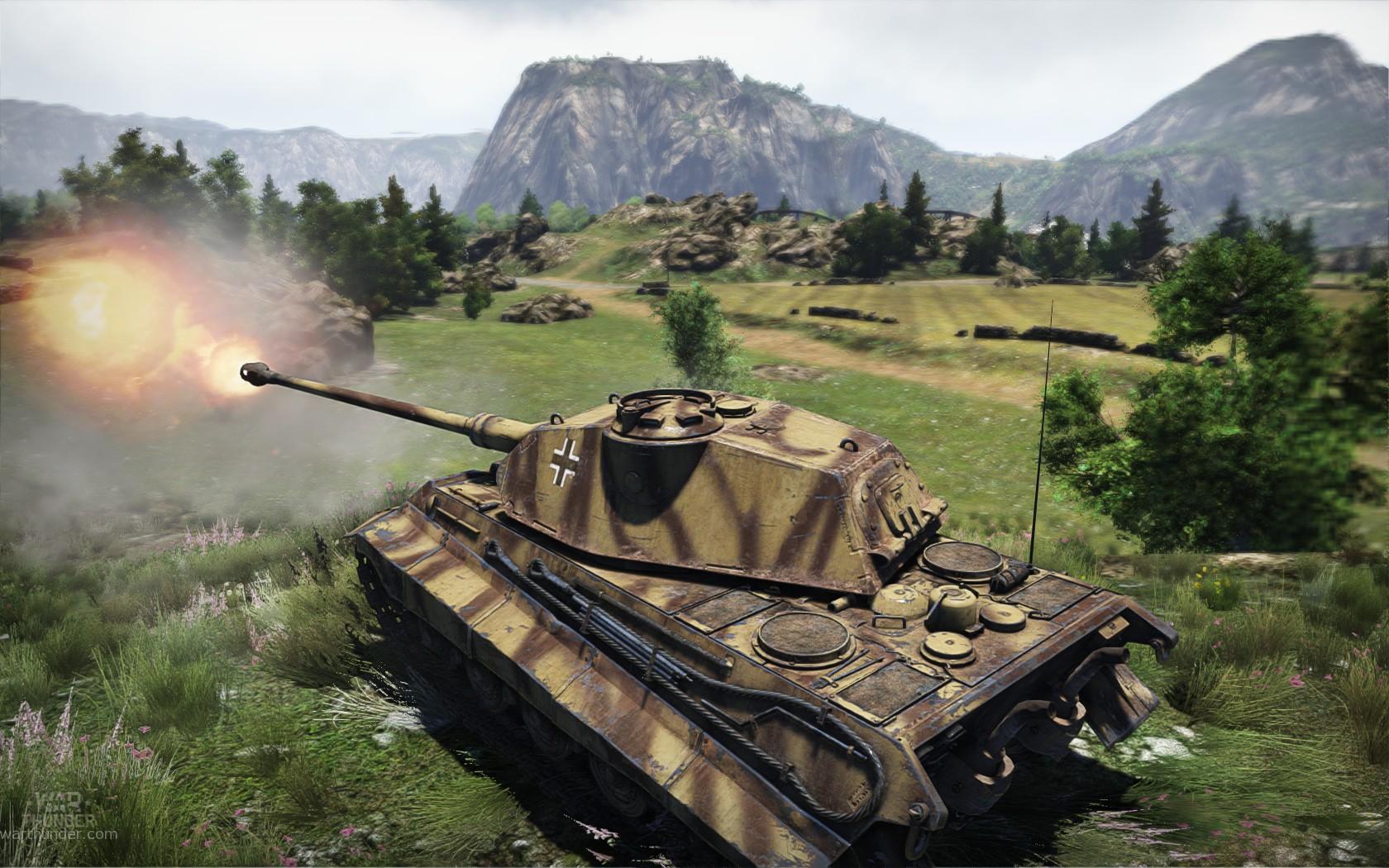 Русский ответ на world of tanks 17 фотография