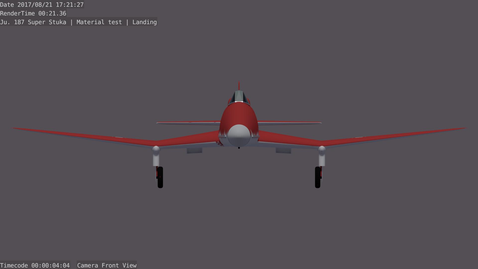 как покрасить самолет в вартандер