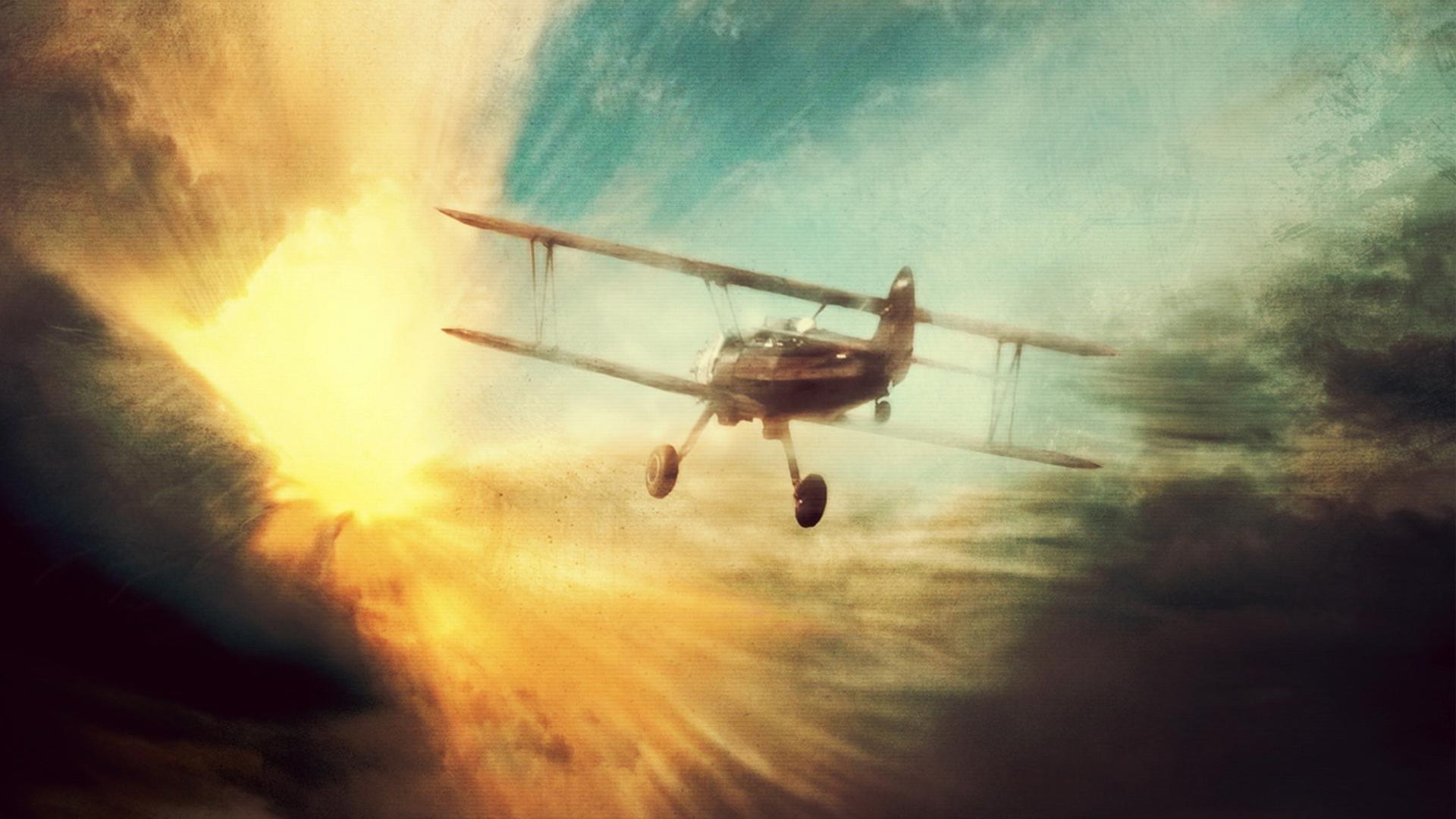 Полет над поли без смс