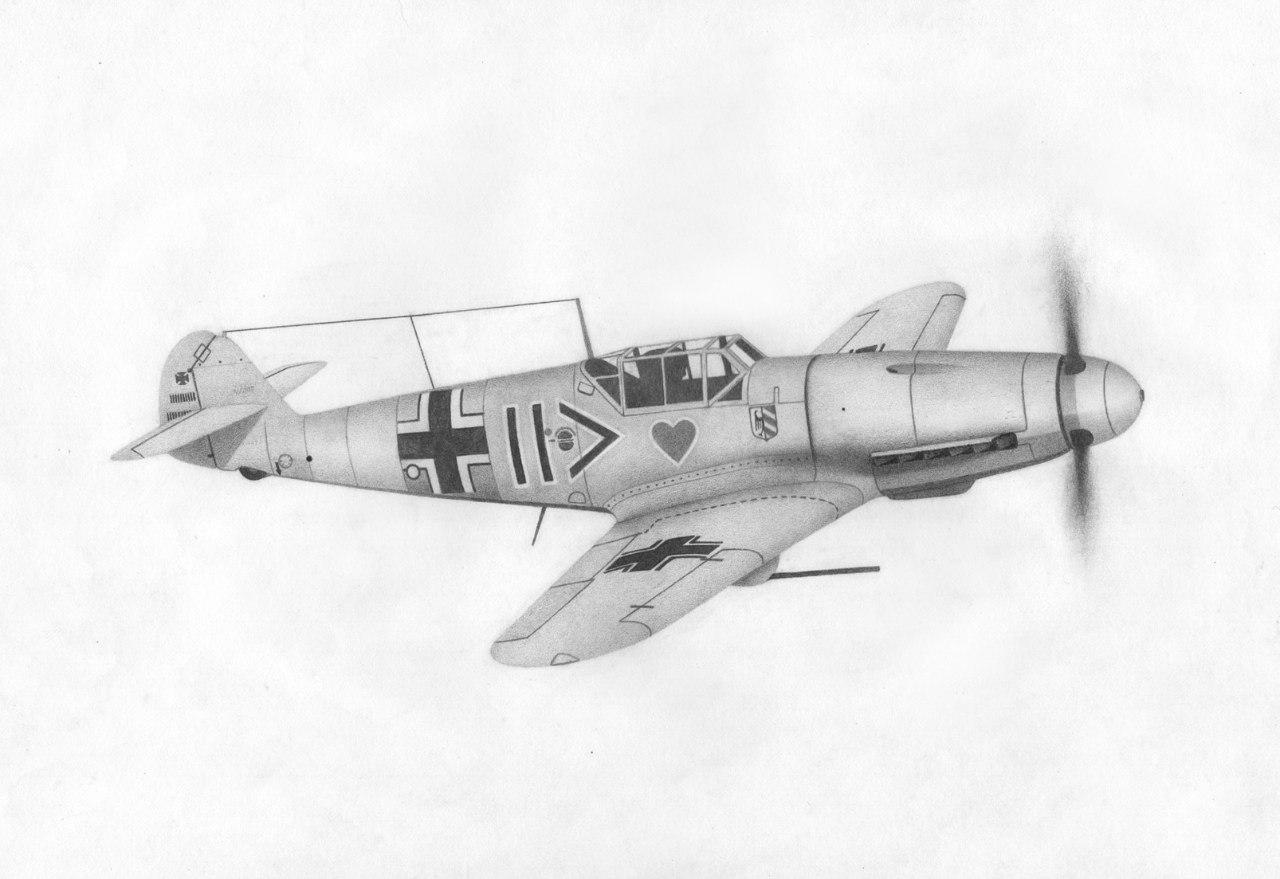 вар тандер bf 109e