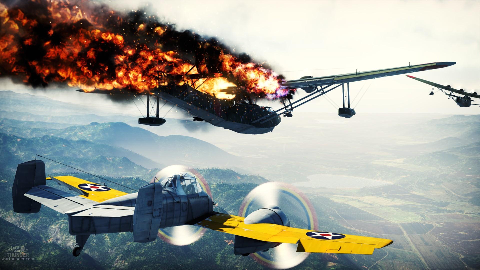 Kostenlose Flugzeug Spiele