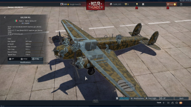 matchingdevmode war thunder