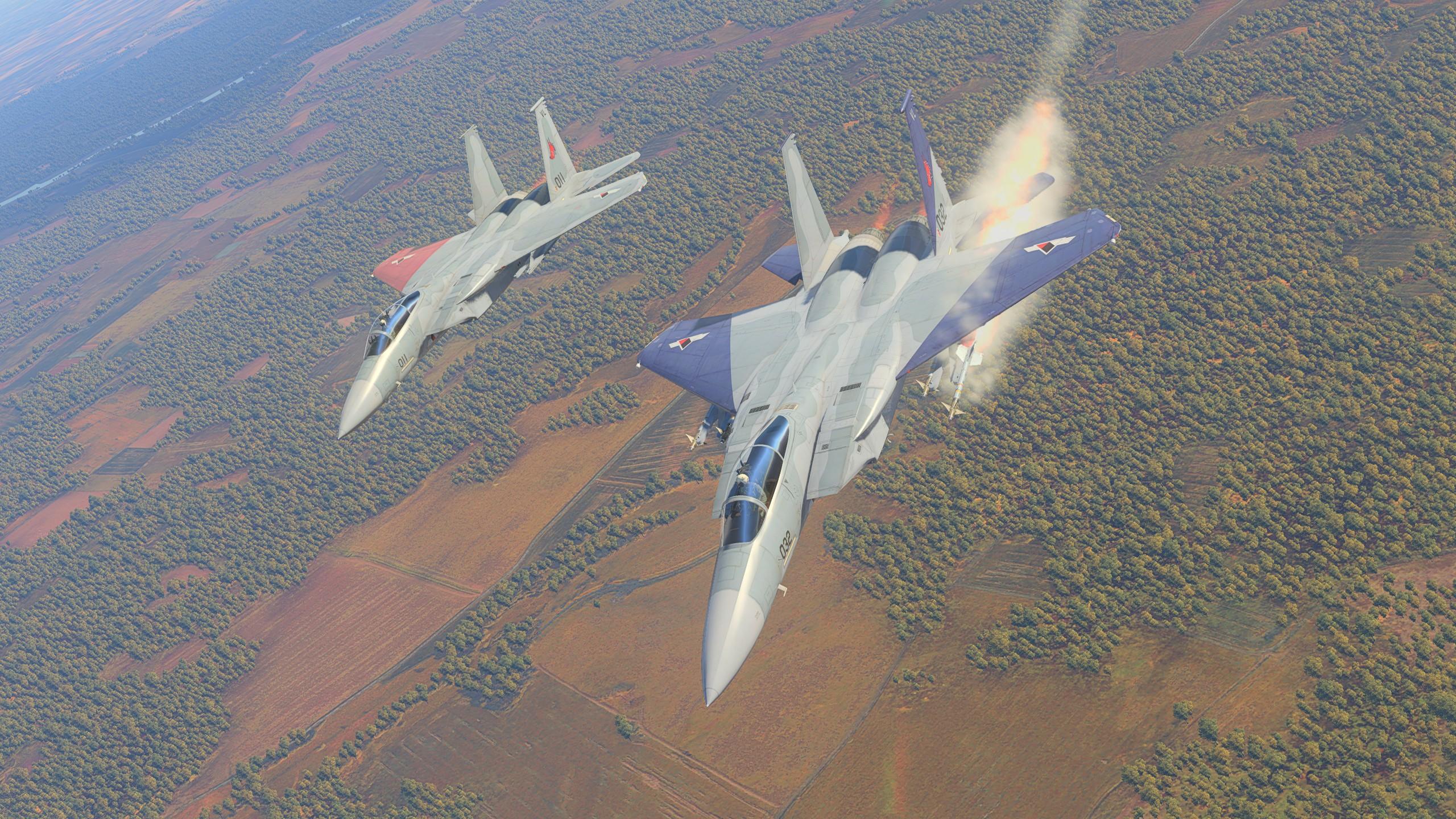 War thunder f14