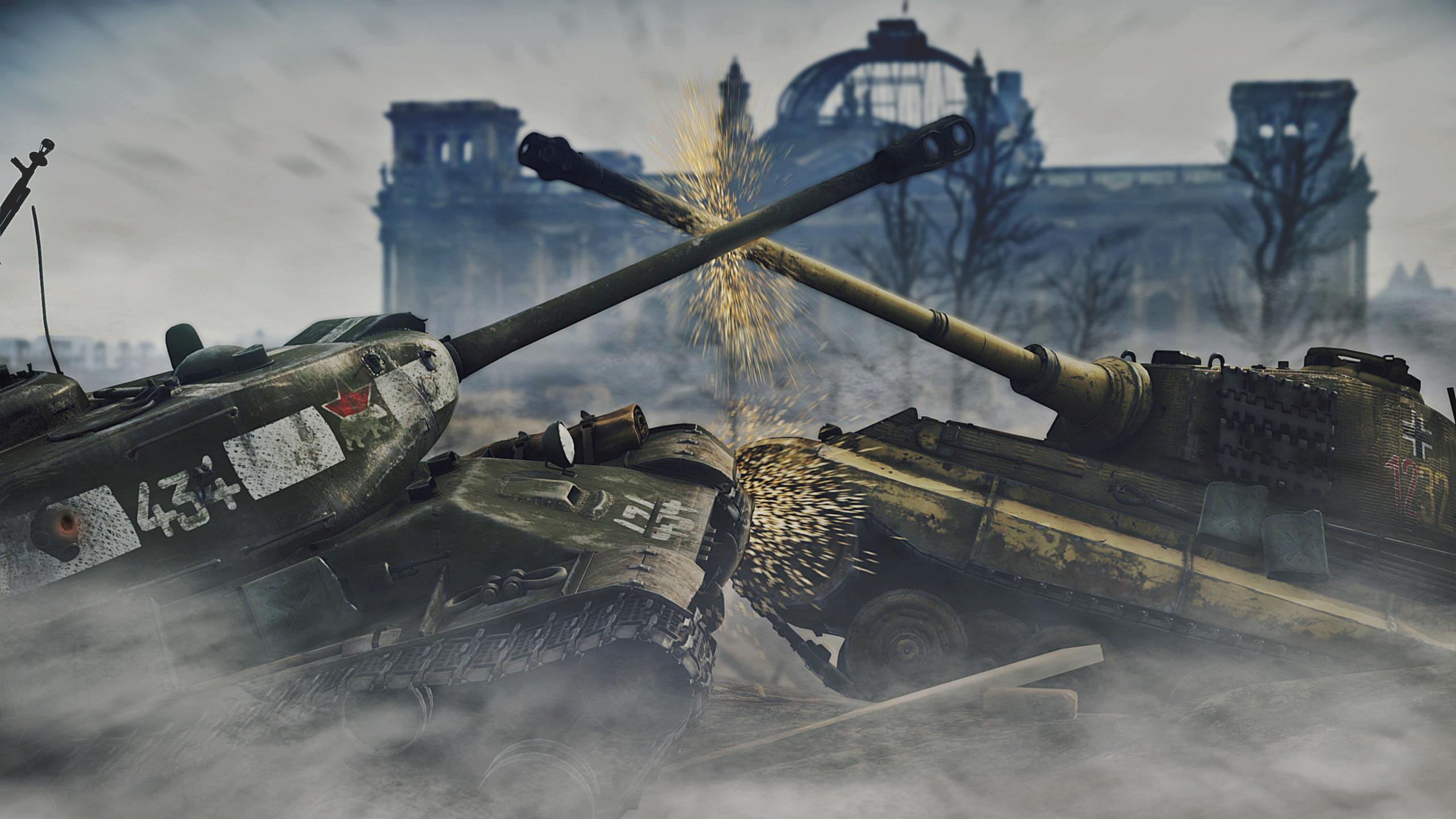 соревнования по war thunder