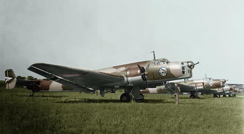 Junkers Ju-86 - Germany - War Thunder - Official Forum