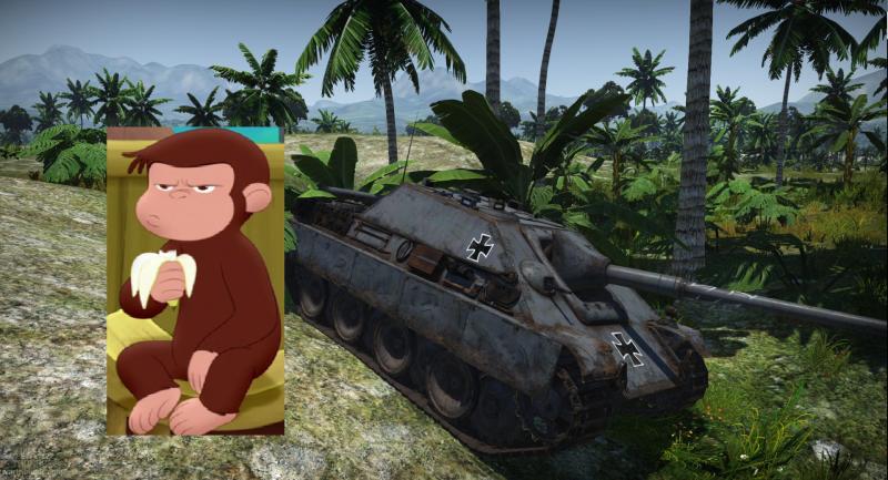 war thunder monkey
