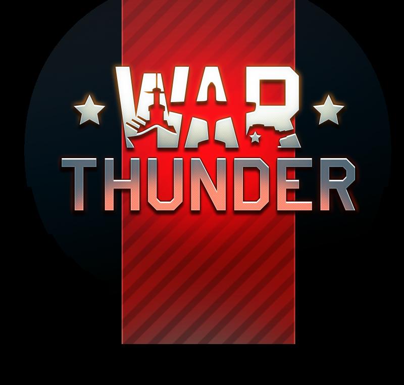 эмблема war thunder