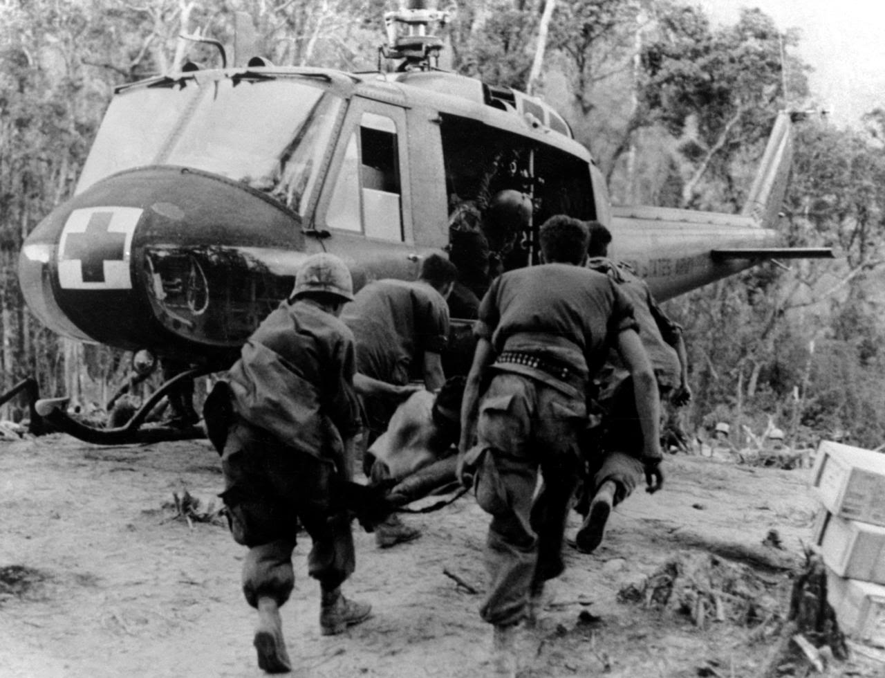 how did the vietnam war affect The vietnam war was never a constitutionally declared war under article 1, section 8 of the us constitution rather, it was a military action congress gave president lyndon johnson the power to initiate with its passing of the 1964 gulf of tonkin resolution.