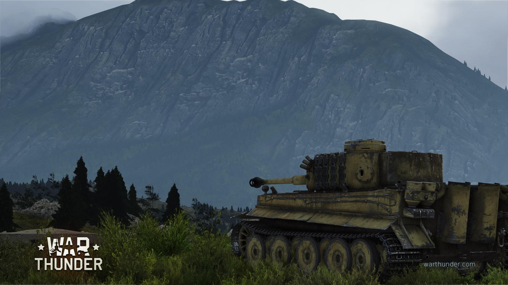 war thunder tanks live