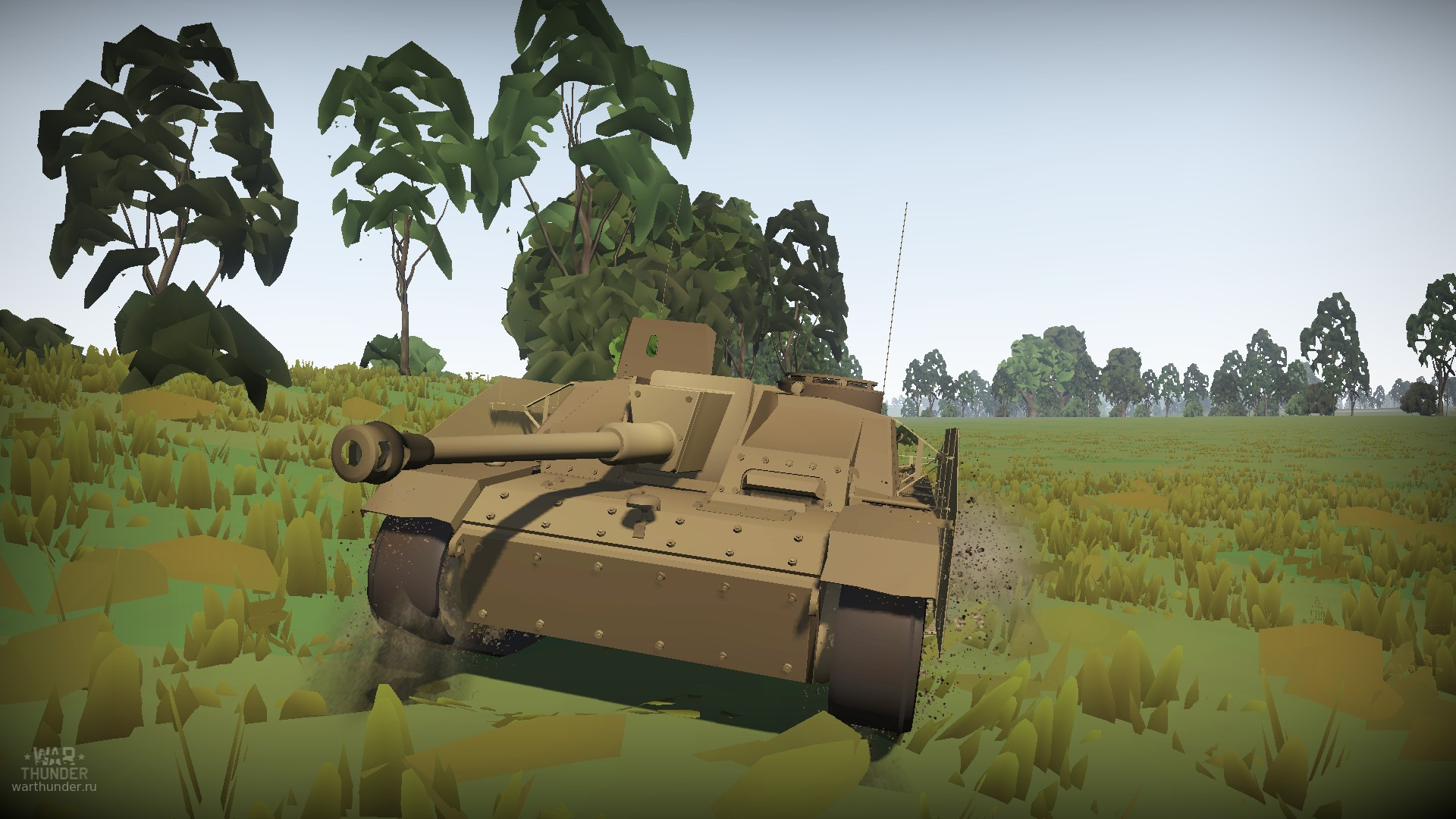 graphics  add a cartoon mode  option - suggestions - war thunder