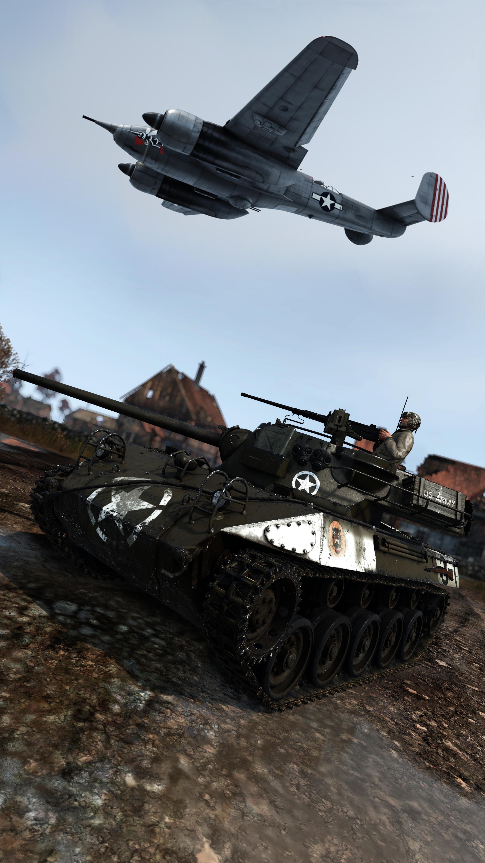 War+Thunder+Super-Resolution+2021.03.06+