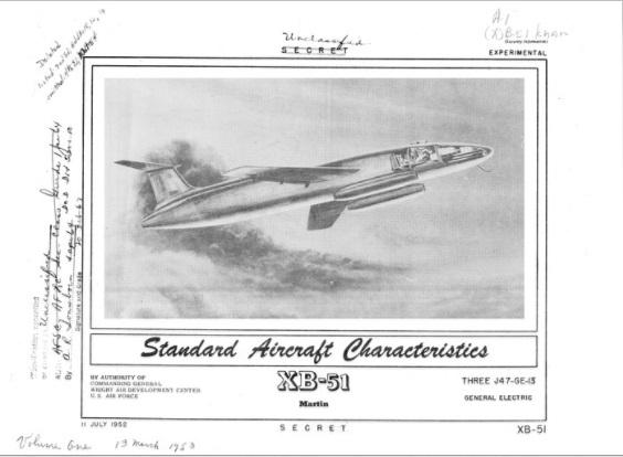 martin xb 51 u s tier 5 jet attacker page 3 usa war thunder