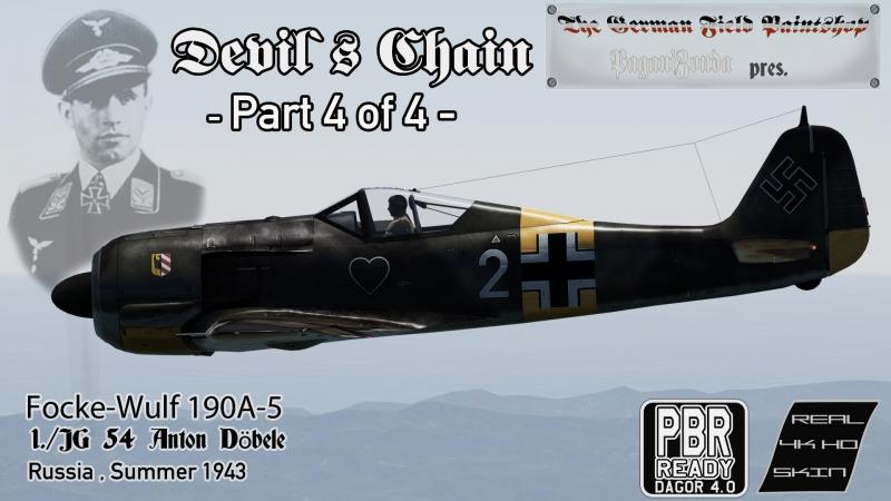 Fw 190 A5 War Thunder