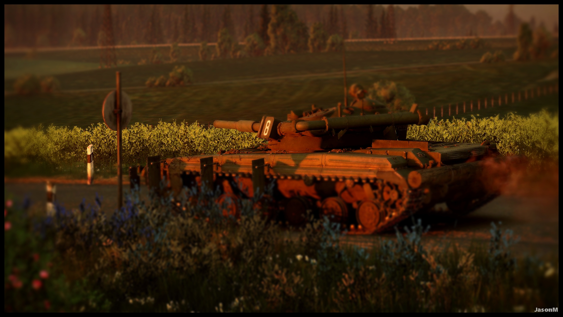 Competitions] War Thunder Screenshot competition October week 1 ...